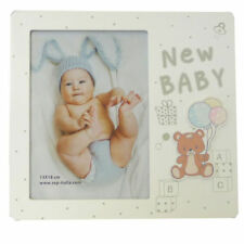 Wooden Rectangle Children's Photo & Picture Frames
