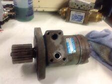Sumitomo Eaton Hydraulische Orbit Motor,H-070B22FM-J,Gebraucht,Garantie