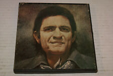 Johnny Cash – The Johnny Cash Collection • His Greatest Hits, Volume II Reel