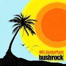 10 Ft. Ganja Plant-Bush Rock LP VINYLE NEUF