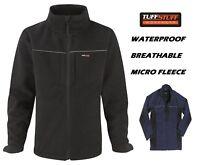 TuffStuff Waterproof Jacket Fleece breathable windproof  Pro Work Hard-Wearing