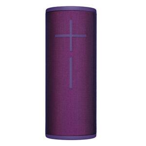 UE Ultimate Ears UE BOOM 3 Portable Bluetooth Speaker - Ultraviolet Purple