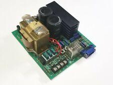 Fanuc A20b 0006 076002a Power Supply Module Wire Edm Machine