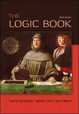 The Logic Book by Merrie Bergmann, Jack Nelson and James H. Moor (2013, Hardcove