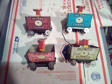 claim jumper arcade redemption prize dump carts lot #1