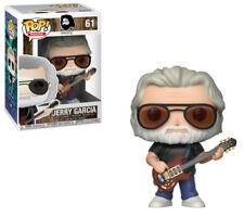 Pop! Rocks: Jerry Garcia #61