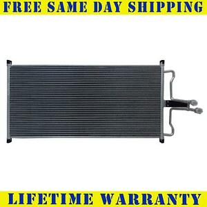 AC Condenser For Ford F-150 4.6 5.4 3092