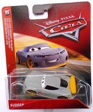 CARS 3 - SUDEEP - Mattel Disney Pixar