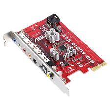 Asus Mio-892 Sound Board - Alc892 - Module I/o [mio] - Internal (mio-audio892_3)