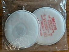 3M 2135 Filter 2 Pack Sealed expiry up to 2022 New Genuine Sealed