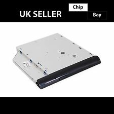 HP 15-AC Series Laptop CD/DVD Optical Disk Drive GUB0N DU-8A6SH 813952-001