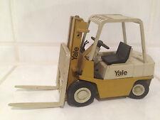 Yale Oldtimer forklift fork lift truck  model