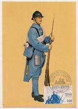 hotel des invalides soldat du 60e régiment d'infanterie