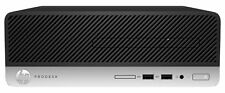 HP ProDesk 400 3.5 in. (1TB, Intel Core i7 7th Gen., 3.60GHz, 8GB) All-in-One Desktop - (2ED42PA)