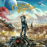 The Outer Worlds PC 2019 Region-Free OFFLINE Access - READ DESCRIPTION