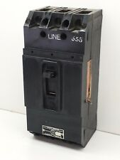 """Ite Et4031 3-Pole """"F""""-Frame Circuit Breaker 15-Amp 600V 15A 3P"""