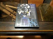 Saber Marionette R (DVD, 2004) Anime