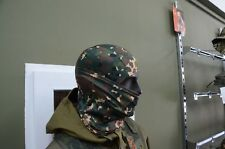 New Russian army Face Mask Balaclava Sniper  Izlom camo