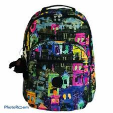 """NWT Kipling SEOUL Coronado Streets 15"""" Laptop Backpack LARGE $124"""