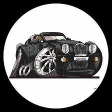 Koolart 4x4 4 x 4 Spare Wheel Graphic Morgan Aero Supersport Sticker 2997