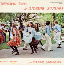 Tracy Schwarz - Dancing Bow and Singing Strings [New CD]