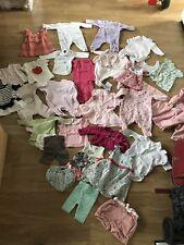 ++ Enorme Lot De 30 Vêtements de marque  (Petit bateau, Etc.) TBE - 3 Mois ++