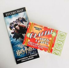 Wizarding World of Harry Potter Honeydukes Glacial Snowflakes Peppermint Candy
