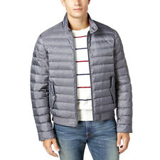 Tommy Hilfiger Mens Markham Insulator Jacket Grey Size 2XL