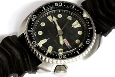 Seiko 17 jewels Turtle Divers 6309-7040 automatic - Serial nr. 471595