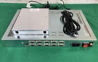 ModUcom CAM Computer Audio Module & Telephone Recorder Box
