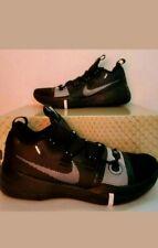 Nike Kobe AD Exodus TB Promo Basketball Black SilverWhite Size 17 AT3874-001 NEW