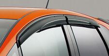 MUGEN Ventilated Visor  For FIT JAZZ GK3 GK4 GK5 GK6 GP5 GP6 72400-XMK-K0S0