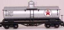 Bachmann G Scale Train (1:22.5) Tank Cars Texaco 93432