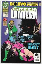 B445 Green Lantern Annual #1    Eclipso the Darkness Within