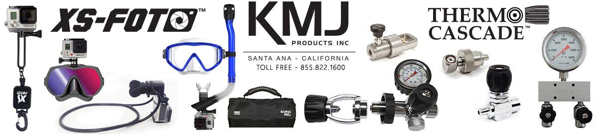 KMJ Products Inc