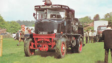 SENTINEL TIMBER TRACTOR No. 8777 Old Bill Built in 1933   Seller's Ref: 18965