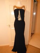 Designer Formal/Evening/Ball Gown by Elysion Size 8