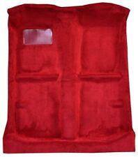 Carpet Kit For 1996-2000 Honda Civic 2 Door or Hatchback Passenger Area