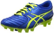 asics soccer shoes Spike asics women DS LIGHT X-FLY SL TSI801 Blue X flashyellow