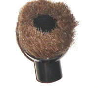 Deluxe Dusting Dust Brush Tool Attachment Round Vacuum Cleaner Duster AT90615