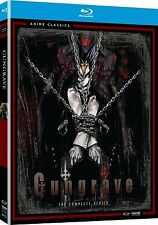 Gungrave . The Complete Series . Anime Classics . 3 Blu-ray . NEU