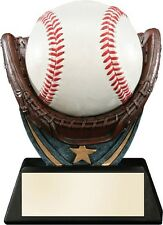 BASEBALL DISPLAY STAND HOLDER NOT ACRYLIC CUBE CASE TROPHY AWARD AUTOGRAPH TEAM