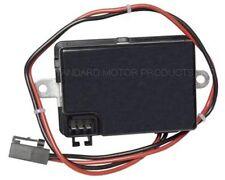 Standard Motor Products RU-358 BLOWER MOTOR RESISTOR - STANDARD
