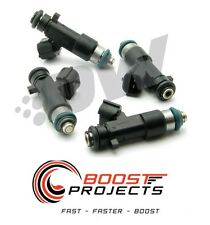 DeatschWerks for 09-12 Hyundai Genesis Coupe 2.0T 550CC Injectors 21S-06-0550-4