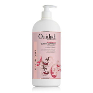 Ouidad Advanced Climate Control Defrizzing Conditioner 33.8 oz | Free Shipping!