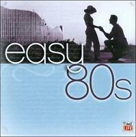 Easy 80s At This Moment by Various Artists  2 Discs Time Life Music New CD