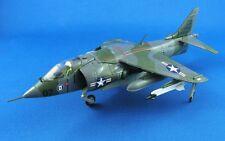 CORGI AA32403, HAWKER SIDDELEY AV-8A HARRIER U.S MARINE CORP