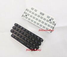 A+ Qwerty Keypad Keyboard Buttons For BlackBerry Porsche Design P'9981 Black
