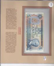 Canada, Cinq (5) Dollars, KR 92a, Mint (22392)