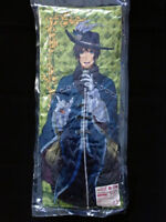 Uta no Prince-sama 2000% Long Cushion official Ani-Kuji Cecil Aijima New